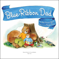 Blue Ribbon Dad